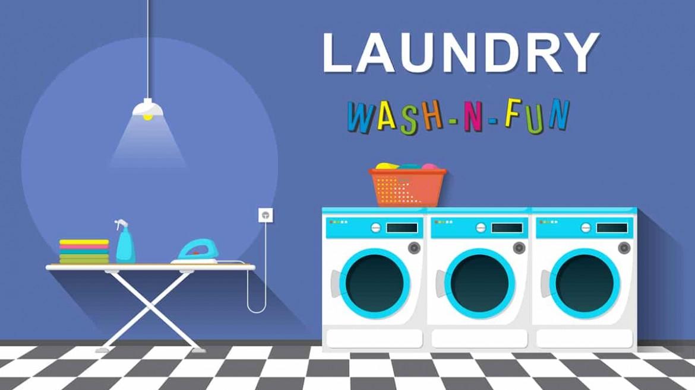 The History of Public Laundry – Wash N Fun Laundromat 89110